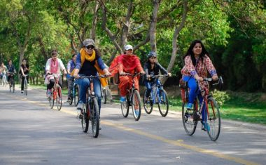 First Lahore to Kasur women cycle race announced