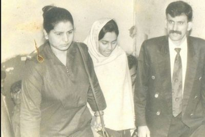 After 20 years: Asma Nawab, two others acquitted by Supreme Court